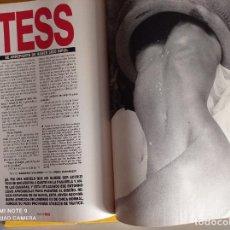 Coleccionismo de Revistas y Periódicos: TESS. Lote 255027540