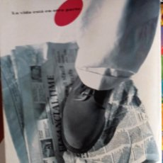 Coleccionismo de Revistas y Periódicos: ANUNCIO LOTT. Lote 255027610