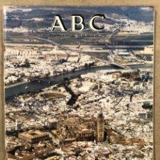 Coleccionismo de Revistas y Periódicos: REVISTA ABC NÚMERO ESPECIAL (1996). SEVILLA 2004 (CANDIDATURA OLÍMPICA).. Lote 255579090