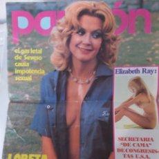 Coleccionismo de Revistas y Periódicos: REVISTA PAPILLON 14 1976. Lote 256072200