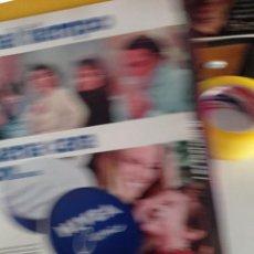 Coleccionismo de Revistas y Periódicos: ANUNCIO NIVEA. Lote 257266020