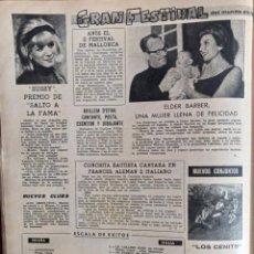 Coleccionismo de Revistas y Periódicos: ELDER BARBER LOS CENIT. Lote 257355930