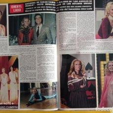 Coleccionismo de Revistas y Periódicos: S CHERYL LADD LOS ANGELES DE CHARLIE. Lote 257356290