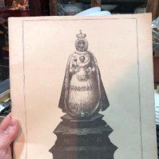 Coleccionismo de Revistas y Periódicos: REVISTA VIRGEN DE LOS MILAGROS PATRONA DE EL PUERTO SANTA MARIA CADIZ - AÑO 1971. Lote 257406025