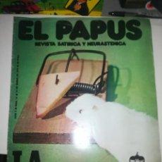 Coleccionismo de Revistas y Periódicos: EL PAPUS #14. Lote 257454770