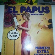 Coleccionismo de Revistas y Periódicos: EL PAPUS #27. Lote 257454775