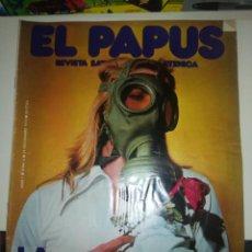 Coleccionismo de Revistas y Periódicos: EL PAPUS #6. Lote 257454795