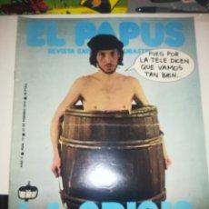 Coleccionismo de Revistas y Periódicos: EL PAPUS #19. Lote 257454805