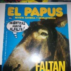 Coleccionismo de Revistas y Periódicos: EL PAPUS #4. Lote 257454815