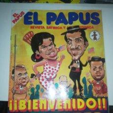Coleccionismo de Revistas y Periódicos: EL PAPUS #320. Lote 257454820