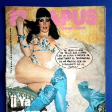 Coleccionismo de Revistas y Periódicos: EL PAPUS - N° 91 - 25 10 1975. Lote 257470905