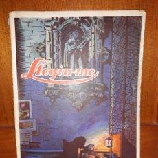 Coleccionismo de Revistas y Periódicos: REVISTA LLEGIU-ME. NOVEMBRE 1927. VOL II. NUM 14. Lote 259850340