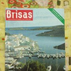 Coleccionismo de Revistas y Periódicos: REVISTA BRISAS. Lote 260901170