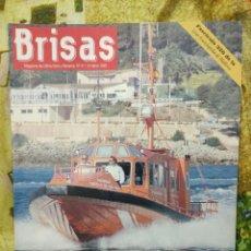 Coleccionismo de Revistas y Periódicos: REVISTA BRISAS. Lote 260937500