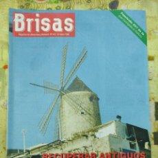 Coleccionismo de Revistas y Periódicos: REVISTA BRISAS. Lote 260960350
