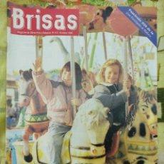 Coleccionismo de Revistas y Periódicos: REVISTA BRISAS. Lote 260984410