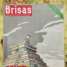 Coleccionismo de Revistas y Periódicos: REVISTA BRISAS. Lote 260996265
