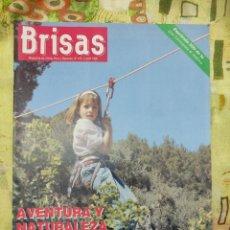 Coleccionismo de Revistas y Periódicos: REVISTA BRISAS. Lote 261816160