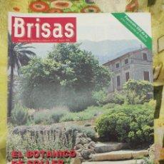 Coleccionismo de Revistas y Periódicos: REVISTA BRISAS. Lote 261817325