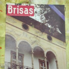 Coleccionismo de Revistas y Periódicos: REVISTA BRISAS. Lote 261817835