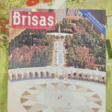 Coleccionismo de Revistas y Periódicos: REVISTA BRISAS. Lote 261818405