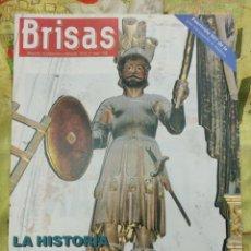 Coleccionismo de Revistas y Periódicos: REVISTA BRISAS. Lote 261819060