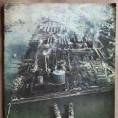 Coleccionismo de Revistas y Periódicos: PORTU N° 7 (ENERO - FEBRERO 1960). REVISTA DE EMPRESA DE ALTOS HORNOS DE VIZCAYA. . Lote 132668058