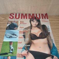 Coleccionismo de Revistas y Periódicos: SUMMUM: HELEN LINDES. Lote 261875820