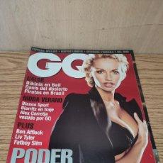 Coleccionismo de Revistas y Periódicos: GQ: ADRIANA KAREMBEU. Lote 261876005