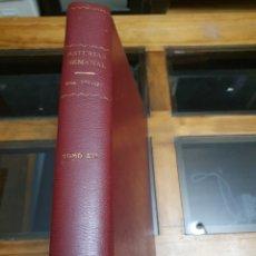 Coleccionismo de Revistas y Periódicos: REVISTA ASTURIAS SEMANAL NÚMEROS 176 AL 190. Lote 262315935