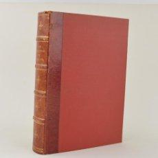 Coleccionismo de Revistas y Periódicos: LAS ESCUADRAS DE CATALUÑA, 1900, M. FOLGUERA Y BARBOSO, 20 NÚMEROS, EDICIONES POPULARES, BARCELONA.. Lote 262550905