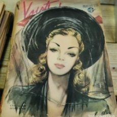Coleccionismo de Revistas y Periódicos: REVISTA VOSOTRAS BUENOS AIRES 4 OCTUBRE DE 1946 Nº 575. Lote 262622510