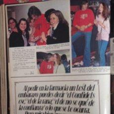 Coleccionismo de Revistas y Periódicos: SANDRO GIACOBBE. Lote 262627335