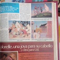 Coleccionismo de Revistas y Periódicos: ERASE UNA VEZ EL HOMBRE. Lote 262628300