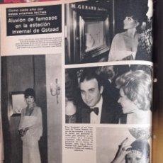 Coleccionismo de Revistas y Periódicos: JOAN COLLINS. Lote 262654005