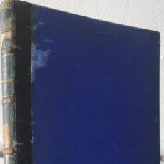 """Coleccionismo de Revistas y Periódicos: LIBRO DE REVISTAS AÑO COMPLETO DE 1885 """"LA ELECTRICIDAD"""". REVISTA GRAL.DE SUS PROGRESOS CIENTÍFICOS. Lote 262812395"""