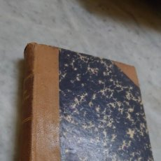 Coleccionismo de Revistas y Periódicos: PRPM 63 PARA TODO EL MUNDO. BIBLIOTECA SEMANAL CON RIBETE DE SERIA . DEL 11 AL 15 . 1888. Lote 262815315