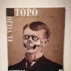 Coleccionismo de Revistas y Periódicos: REVISTA - EL VIEJO TOPO NUM. 234 - POLITICA - IZQUIERDA - MOVIMIENTO 15 M - COMUNISMO - BOLIVIA -. Lote 262823975
