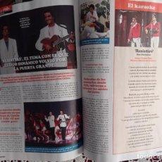 Coleccionismo de Revistas y Periódicos: EL DUO DINAMICO RESISTIRE. Lote 262920415