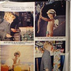 Collectionnisme de Revues et Journaux: LOLO GARCIA ANTONIO MERCERO. Lote 263743955