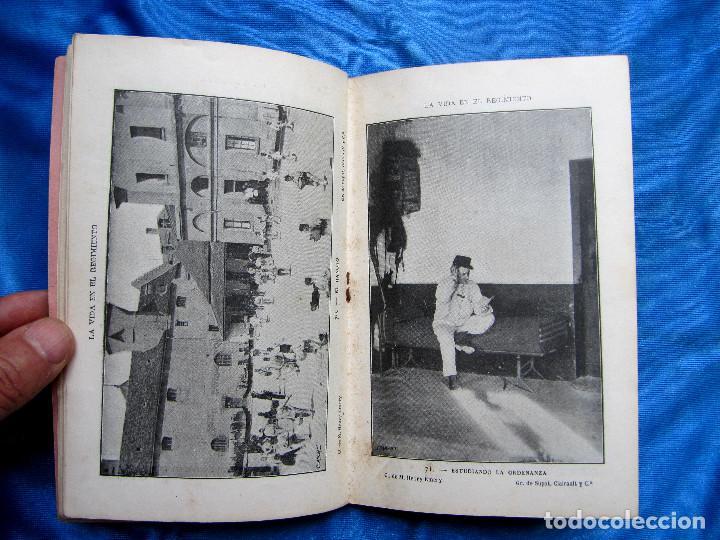 Coleccionismo de Revistas y Periódicos: 17 REVISTAS. REVISTA HEBDOMADARIA EL ARTE. DEL Nº 2 AL Nº 24. COMPLETAS. 1899. - Foto 5 - 267089999