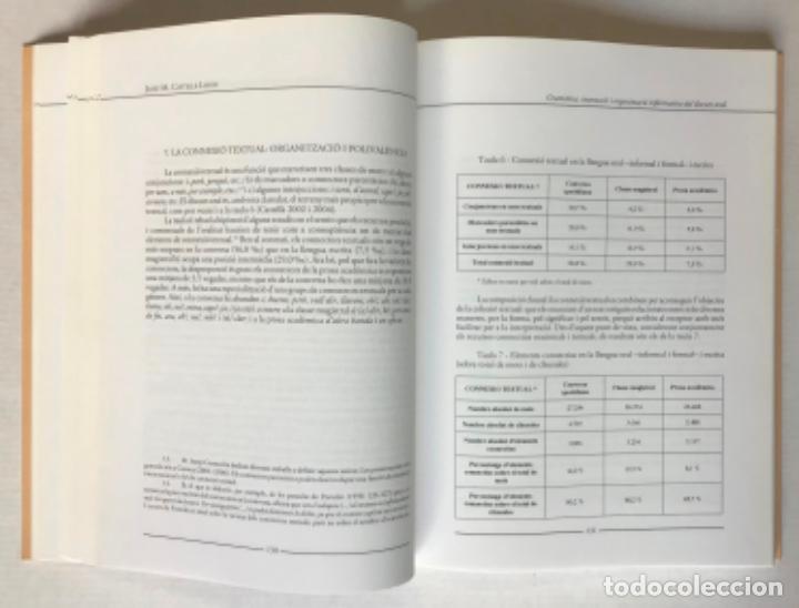 Coleccionismo de Revistas y Periódicos: CAPLLETRA. REVISTA INTERNACIONAL DE FILOLOGIA. Núm. 44. - [REVISTA.] - Foto 5 - 268293864
