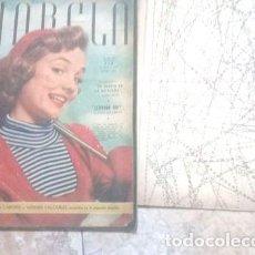 Coleccionismo de Revistas y Periódicos: REVISTA CHABELA N234 JUNIO 1955 CPATRON. Lote 268332109