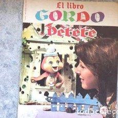 Coleccionismo de Revistas y Periódicos: REVISTA EL LIBRO DE PETETE NRO 42. Lote 268355259