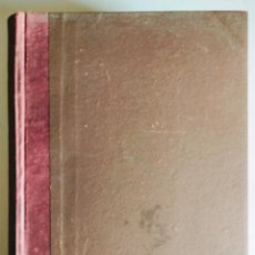 Coleccionismo de Revistas y Periódicos: REVISTA DE LEGISLACION DE ABASTECIMIENTOS Y TRANSPORTES. RESUMEN ANUAL 1945.. Lote 268606404