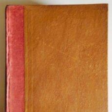 Coleccionismo de Revistas y Periódicos: REVISTA DE LEGISLACION DE ABASTECIMIENTOS Y TRANSPORTES. RESUMEN ANUAL 1946.. Lote 268607069