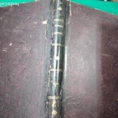 Coleccionismo de Revistas y Periódicos: ILUSTRACION ARTISTICA TOMO IV. AÑO 1885. MONTANER Y SIMON EDITORES 1885.. Lote 269058708