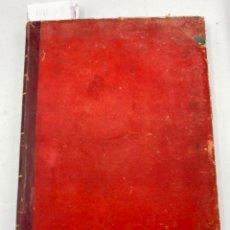 Coleccionismo de Revistas y Periódicos: LA ILUSTRACION ESPAÑOLA Y AMERICANA. 1914. 2ª TOMO. ENCUADERNACION TAPA DURA. PAGS: 410. Lote 269385863