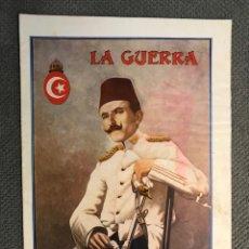 Collectionnisme de Revues et Journaux: LA GUERRA ILUSTRADA. DIRECTOR AUGUSTO RIERA NO.31 (1A. GUERRA MUNDIAL) MIGUEL SEGUÍ. EDITORES…. Lote 269503738