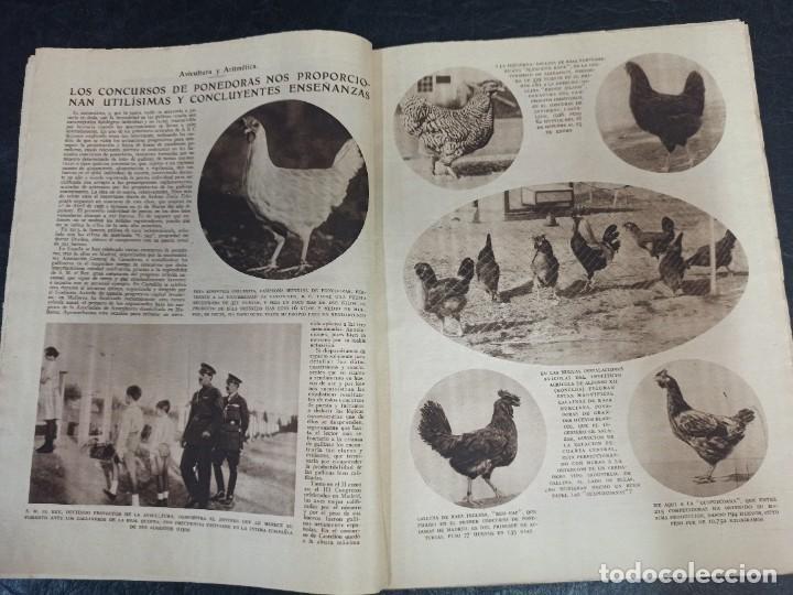 Coleccionismo de Revistas y Periódicos: ABC Dominical extraordinario. 03 de diciembre de 1927 - Foto 4 - 269581598
